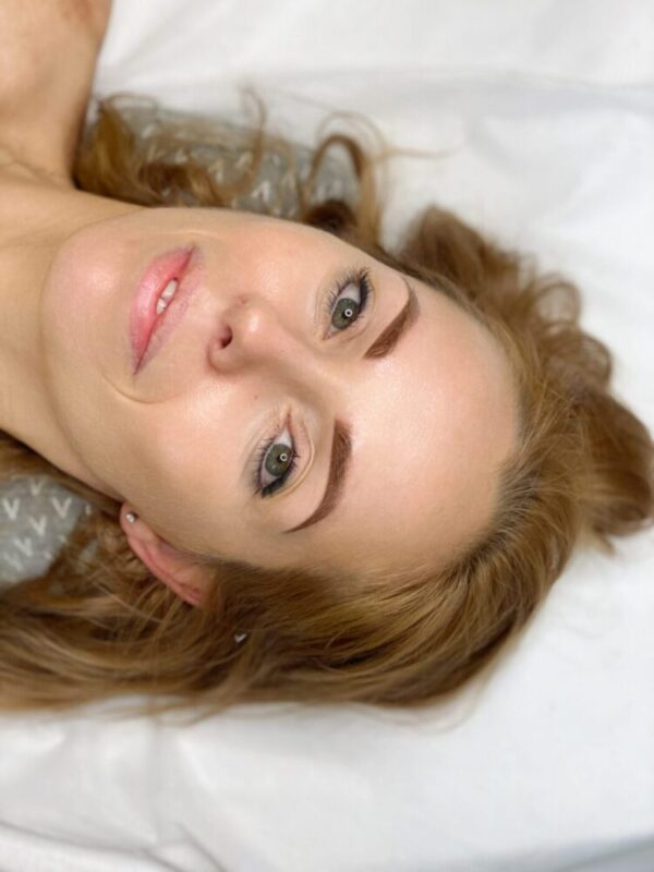 Makijaż Permanentny Brwi Nowy Sącz